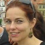 Vörös Móni profilképe