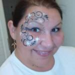 Arcfestő Kata profilképe