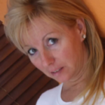 Gabriella Szegedi profilképe